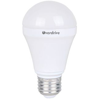 6W - Dimmable LED - A19 - 40W Equal - 4000K Cool White