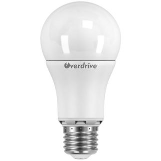 GCP 562 - 10W - Wide Angle - Dimmable LED - A19 - 5000K