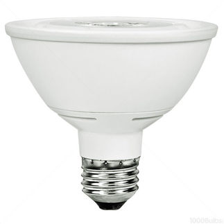 14.5W - Dim. LED - PAR30 - Green Creative 40661