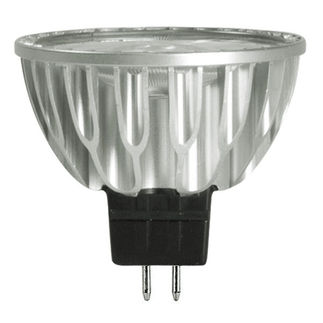 Soraa 00343 - 9.8 Watt - LED - MR16 - 50W Equal