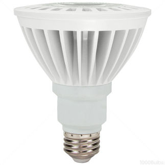 Halco 80028 - 13W - LED - PAR30L - 3000K - Narrow Flood