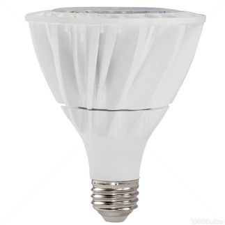 Dimmable LED PAR30L - 75W Equal - 25 deg. NFL