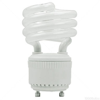 Energy Miser FE-IISG-19W-41K - 23W - 75W Equal - CFL