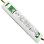 Exitronix XEB-14 - Emergency Backup Battery - 90 min. - Operates (2) T8 or T12 Linear, T9 Circular, T12 U-Bend, and Some 4-Pin CFL Lamps - 120/277 Volt