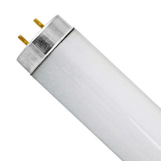 F40SPX50/ECO - 40 Watt - T12 - Full Spectrum 5000K GE 80199 F40T12 T12 Linear Fluorescent Tube