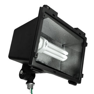 42 Watt - Compact Fluorescent Flood Light