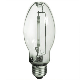 LU150 - HPS - 150 Watt - High Pressure Sodium - Medium Base - ANSI S55 - C150S55/M PH - Philips 303479 BD1