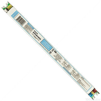 Advance Centium ICN2S3935I - 120-277 Volt - Programmed Start - Ballast Factor 1.02 - Power Factor 98% - Min. Temp. Rating 0 Deg. F - Operates (1 or 2) F39T5/HO Fluorescent Lamps
