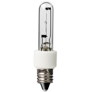 Bulbrite 473040 | 40W T3 Xenon/Krypton Light Bulb