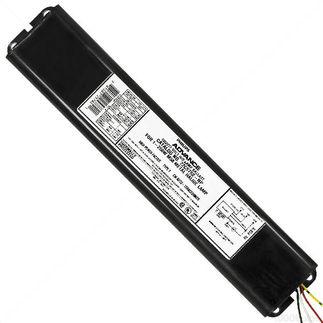 Advance 72C5782NP001 - 250 Watt - F-Can Metal Halide Ballast - 120/277 Volt - ANSI M58 - Power Factor 90%