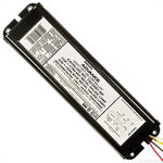 Advance 72C5581NP001 - 175 Watt - F-Can Metal Halide Ballast - 120/277 Volt - ANSI M57 or M107 - Power Factor 90%