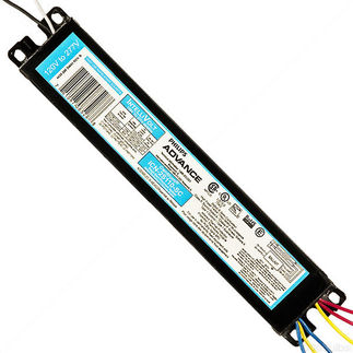 Advance Centium ICN-2S110-SC - (2) Lamp - F96T12/HO - 120/277 Volt - Rapid Start - 0.89 Ballast Factor