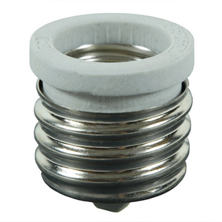 Mogul to Medium Reducer Socket - Satco 92-406