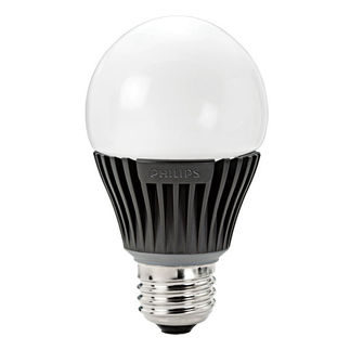 Philips EnduraLED 407956 - 7W Dimmable LED A19 Bulb
