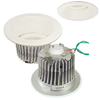 Cree LR6-DR650 - GU24 Base - 650 Lumens - 12 Watt - LED - Warm White - 90 CRI - Dimmable - Fits 6 in. Can Fixtures