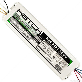 Shop for Hatch ESB-0432-14-UV Sign Ballast