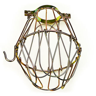 Satco 90-1310 - Lamp Cage