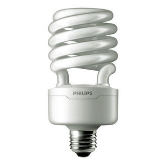 32W - CFL - 125 W Equal - 2700K Warm White - 82 CRI