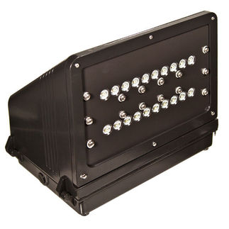 TCP Blazer 35 | LED Wall Pack - 30 Watt