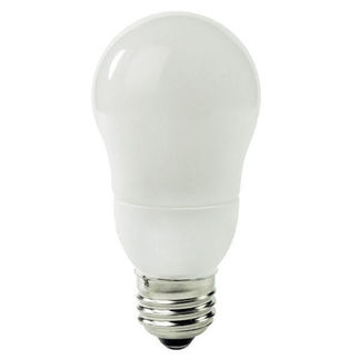 TCP 8A05LV - 5W - Dimmable CCFL - Warm White