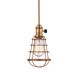 Hudson Valley Lighting 8001-AGB-WG