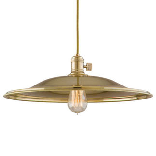 Hudson Valley Lighting 8001-AGB-ML2