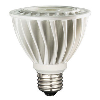 9 Watt - LED - PAR20 - 4100K Warm White - Narrow Flood