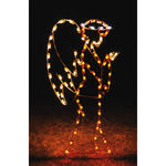 6.75 ft. - C7 LED - Nativity Scene Angel - 120 Volt