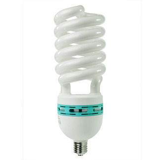 (277 Volt) 105 Watt - 400 W Equal - Full Spectrum Daylight 6500K - CFL Light Bulb - Sunlite 05567-SU