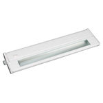 American Lighting 043X-1-WH - Xenon Under Cabinet Light Fixture