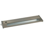 American Lighting 043X-2-BS - Xenon Under Cabinet Light Fixture