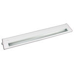 American Lighting 043X-2-WH - Xenon Under Cabinet Light Fixture