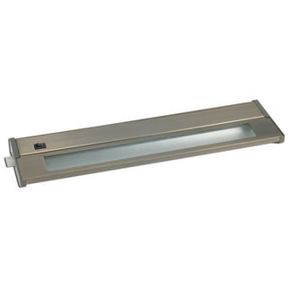 American Lighting 043X-4-BS - Xenon Under Cabinet Light Fixture