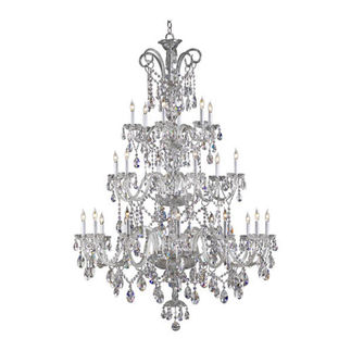 Quorum 630-24-514 - Chandelier - 24 Light