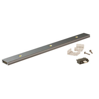 American Lighting RULER-4 - 14.5 in - LED - Display Light Fixture - 5 Watt