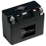 UPG 48062 - APP18L1-BS12 - Motorcycle Battery - Lithium Iron Phosphate (LiFePO4) - 12 Volt - 18 Ah Capacity - Left Polarity