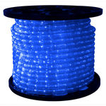 LED - Blue - Rope Light - 150 ft. Spool
