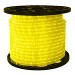 LED - Yellow - Rope Light - 150 ft. Spool