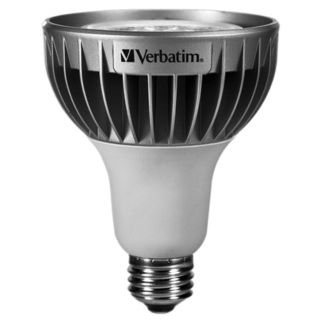 Verbatim 97520 - 14.7 Watt - Dimmable LED - PAR30L - Long Neck - 3000K Warm White - Narrow Flood - 50 Watt Equal
