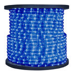 Blue - Rope Light - 150 ft. Spool - American NEO-033-BL-12V