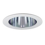 4 in. - Cone Reflector and Ring