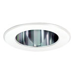5 in. - Reflector Cone with Metal Ring