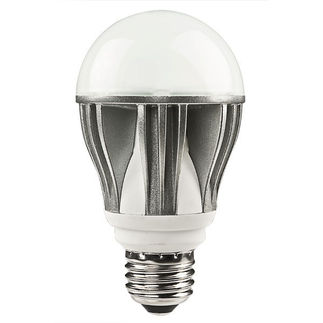 15W LED Light Bulb - 75W Equal - Stark White - Kobi