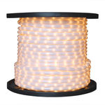 Pearl White - Rope Light - 150 ft. Spool - American MDL-FR