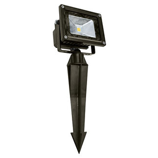 20 Watt - LED - Power Star Flood Light Fixture
