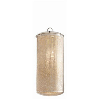 Arteriors 46714 - Perforated Tube Pendant
