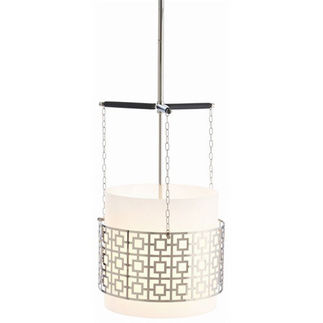 Arteriors 49665 - Adjustable Modern Pendant