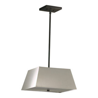 Quorum 857-4-95 - Sleek Pendant - 4 Light