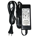 60 Watt Max. - LED Power Supply/Driver - 100-240 Input Voltage - 12 Output Voltage