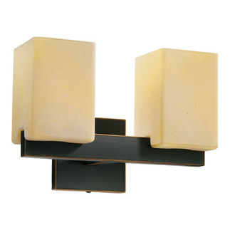 Quorum 5476-2-95 - Wall Sconce - 2 Light